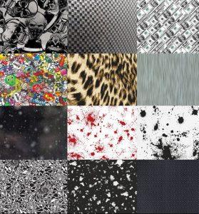 Folien und Dekore von MST-Design